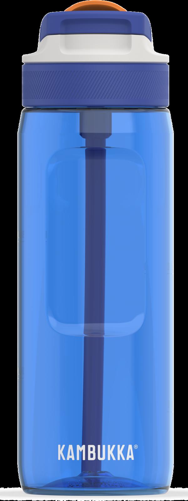 Butelka na wodę Kambukka Lagoon 750 ml - Sage Green