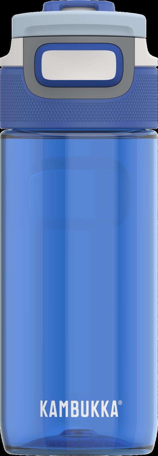 Butelka  na wodę Kambukka Elton 500 ml - Caribbean