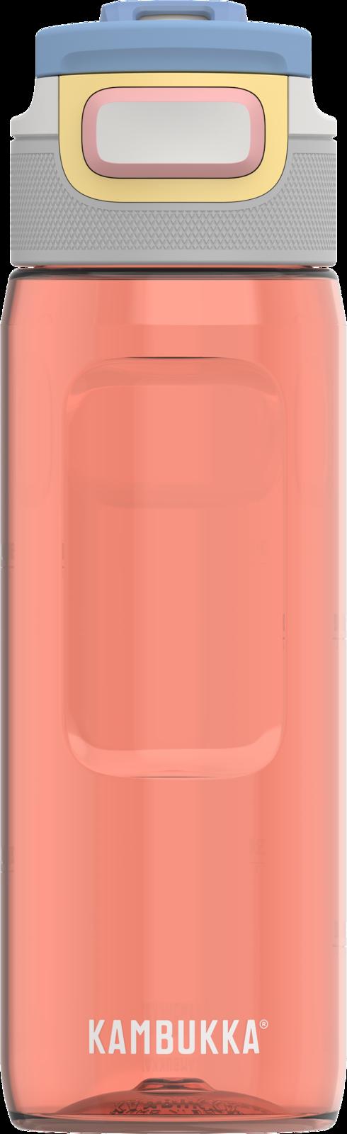 Butelka na wodę Kambukka Elton 750 ml - Amber